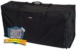Zohzo Stroller Travel Bag for Standard or Double / Dual Stro