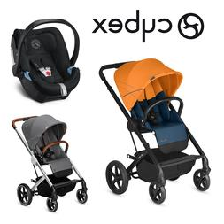 Stroller CYBEX Balios S 3in1 Pushchair New Collection FREE S
