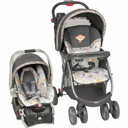Baby Trend Envy Travel System Infant Stroller And Car Seat C