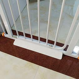 Stroller or Wheelchair Ramp for Baby Gate, 1 Pcs , Fit Baby