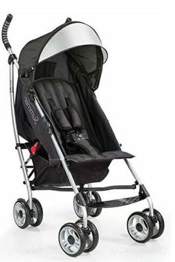 Summer baby 2015 3d Lite Convenience Stroller Black