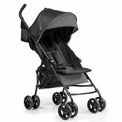 Summer Infant 3D Mini Convenience Stroller 2 cup holders + s