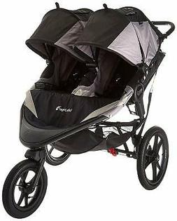 Baby Jogger Baby Summit X3 Double Jogging Stroller