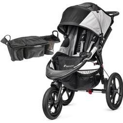 Baby Jogger - Summit X3 Single Jogging Stroller with Parent