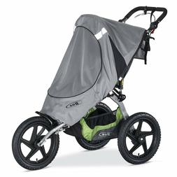 Sun Shield for BOB Sport Utility / Ironman Single Stroller N