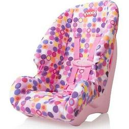 toy booster seat dot