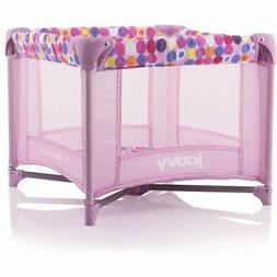 Joovy Toy Room 2 - Pink Dot