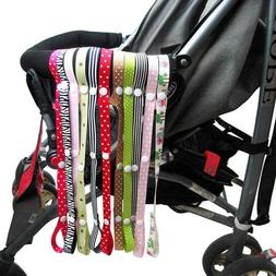 Toy Saver Sippy Cup Baby Bottle Strap Holder For Stroller/Ch