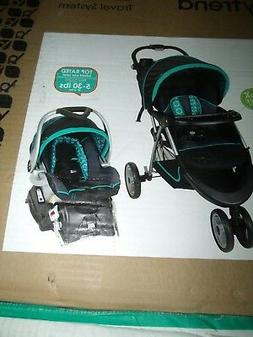 Baby Trend EZ Ride5 Travel System Helix TS40971   Pick up ON