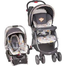 Baby Trend Envy Travel System with Flex-Loc Infant Car Seat