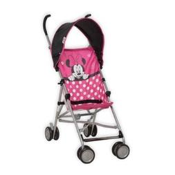 Disney Baby Umbrella Stroller- Fly Away Minnie
