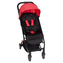 Baby Trend Umbrella Stroller Red