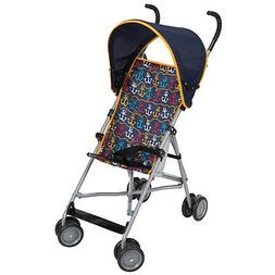 Cosco Umbrella Stroller with Canopy, Lightweight and Easy to