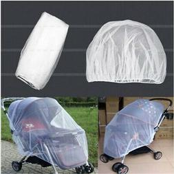 Universal Baby Stroller Mosquito Insect Net Cover May  Fit B