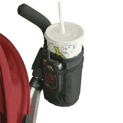 Universal Bottle Cup Holder For Stroller Pram Pushchair Bicy