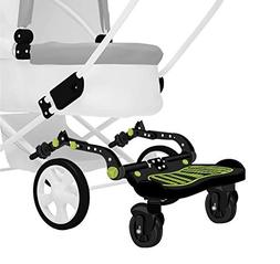 Stroller Glider Board - A-Ride-Along Stroller Accessory | Ho