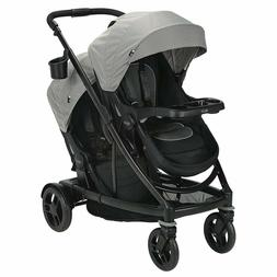 uno2duo double stroller twin baby travel infant