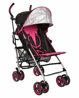 Wonder Buggy Urban Rider Stroller in Burgundy