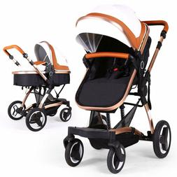 Cynebaby Vista City Select Strollers for Infant Toddler Pram