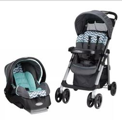Evenflo Vive™ Travel System With Embrace Infant Car Seat