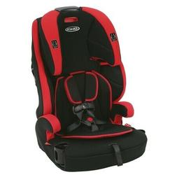 Graco Wayz 3-in-1 Harness Booster Car Seat, Gordon Brand New