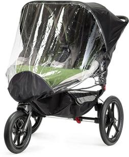 Baby Jogger Weather Shield Stroller Cover - Summit X3 Double