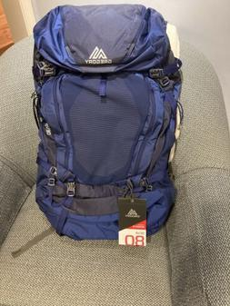Womens Gregory Deva 80M Hiking, Backpacking| Expedition Pack