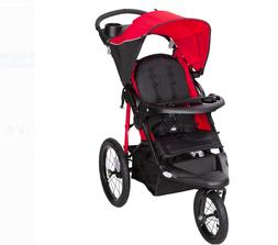Baby Trend Xcel R8 Jogger Stroller Ruby Red Boys Baby Toddle