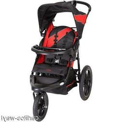 Baby Trend XCEL SINGLE JOGGING STROLLER Infant Child PICANTE