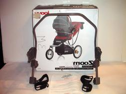 Joovy Zoom 360 Stroller Car Seat Adaptor for UPPAbaby Mesa I
